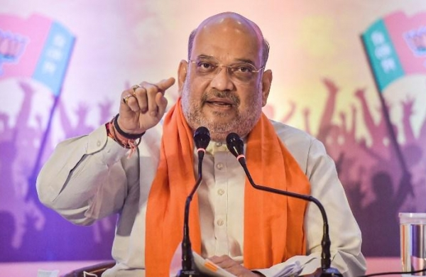 Mamata demoralised as BJP much ahead of TMC after five phases of polls: Amit Shah in Bengal rally