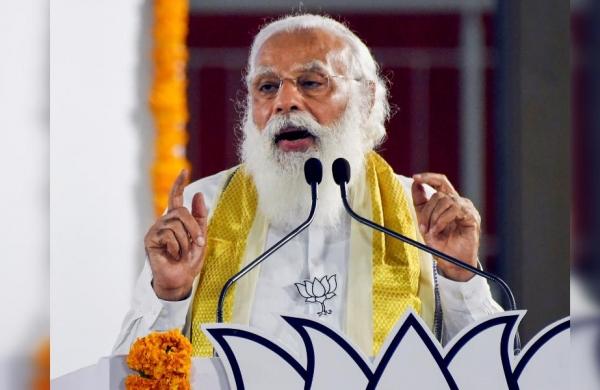 Mamata put future of millions of Bengal's youth at stake to secure nephew's; playing politics of vengence: PM Modi