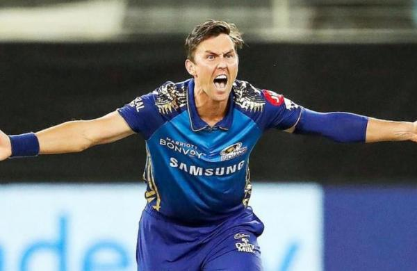 Mankading a sensitive issue, it doesn't cross my mind:Mumbai Indians pacer Trent Boult