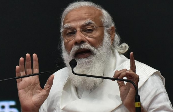 'Medical oxygen production being ramped up to fight COVID-19 second wave': Officials inform PM