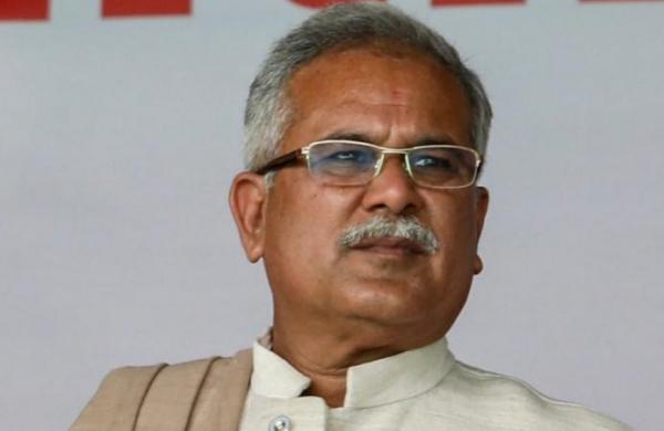 Morale of jawans high, anti-Naxal operation to go on: Chhattisgarh CMBhupesh Baghel