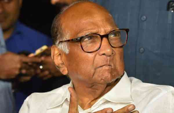 NCP chief Sharad Pawar discharged from hospital, condition stable: Nawab Malik