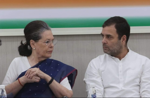 National Herald case:Delhi HC grants time to Sonia, Rahul Gandhi to file replies on Subramanian Swamy's plea