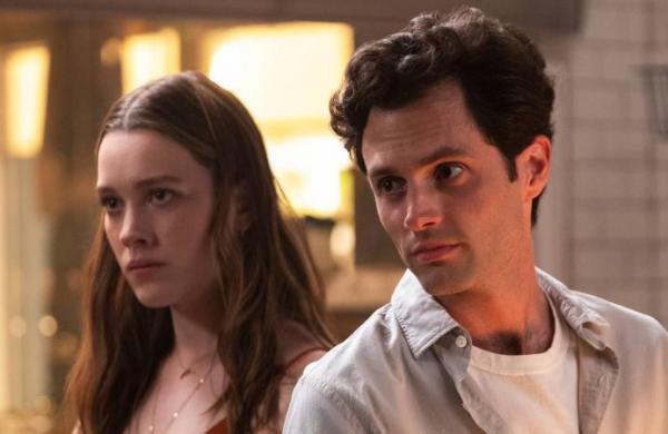 Netflix's 'You' season 3 wrapped up