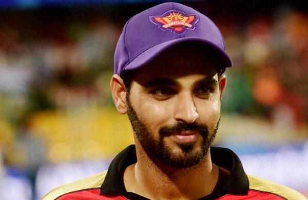 Now that's a comeback: SRH hails Bhuvneshwar Kumar's impressive return to cricket
