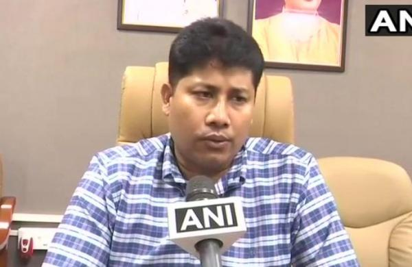 Opposition parties press for disqualification of Assam Minister from polls for threatening scribes