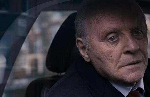 Oscars 2021: In a surprise, Anthony Hopkins wins best actor for 'The Father'