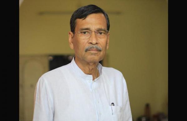 Outgoing TrinamoolMLA Gouri Sankar Dutta dies of COVID-19