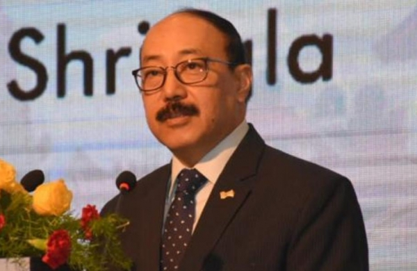 Over 40 countries offered assistance to India to fight COVID-19: Foreign Secretary Shringla