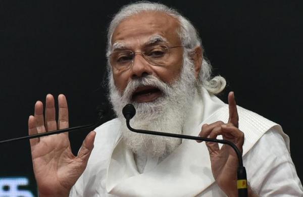 PM Modi accepts Joe Biden's invitation toonline Climate Summit