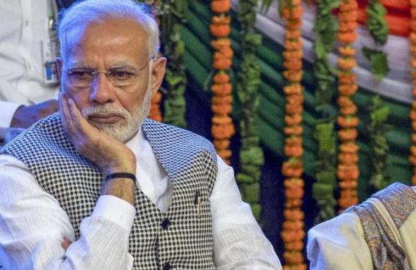 PM Modi's aunt dies during COVID-19 treatment