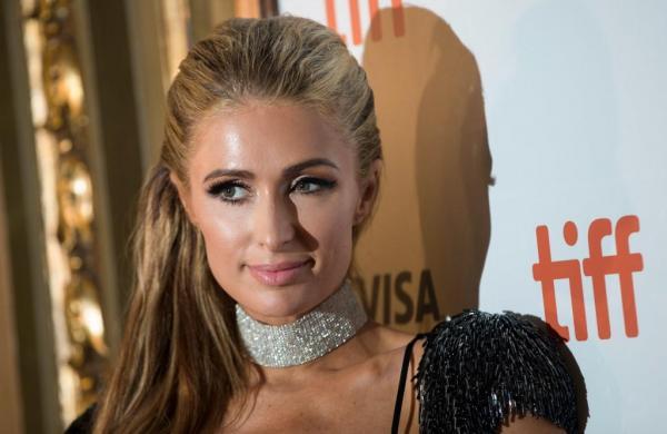 Paris Hilton reveals sex tape experience gave her PTSD