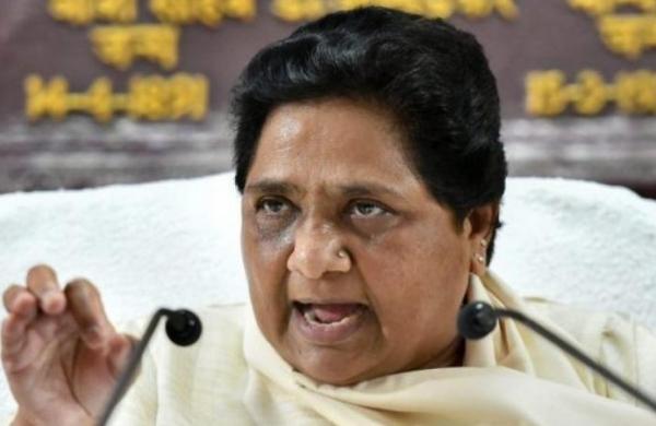Parties doing politics in name of BR Ambedkar, onlyBSP 'can fulfil his dreams':Mayawati
