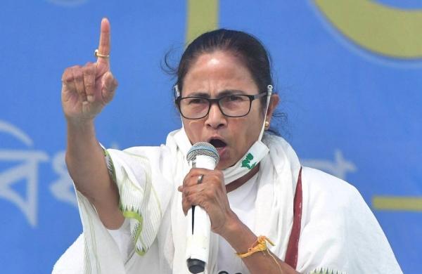 Parties like Indian Secular Frontmore dangerous than cobra: Mamata Banerjee