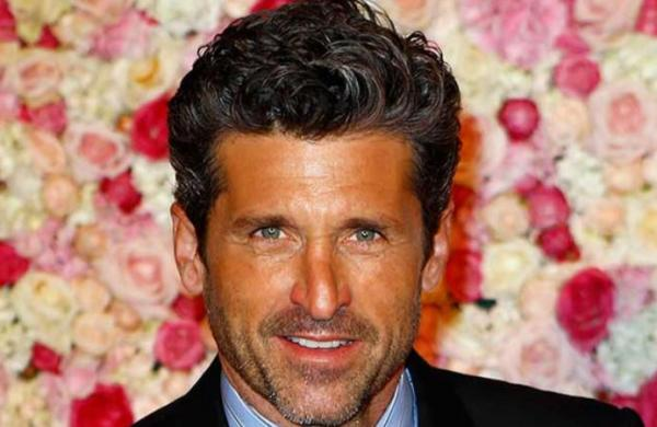 Patrick Dempsey talks of being back on 'Grey's Anatomy'