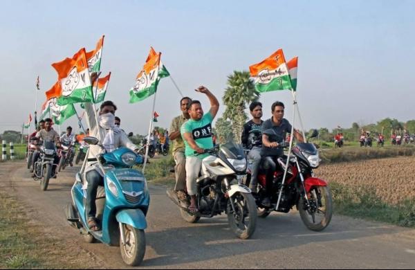 People should win, says Bangladeshi MP, original creator of Trinamool's 'Khela hobe' slogan