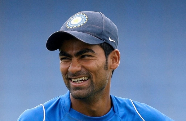 Players are in good rhythm, we will look to go one up: DC assistant coach Mohammad Kaif