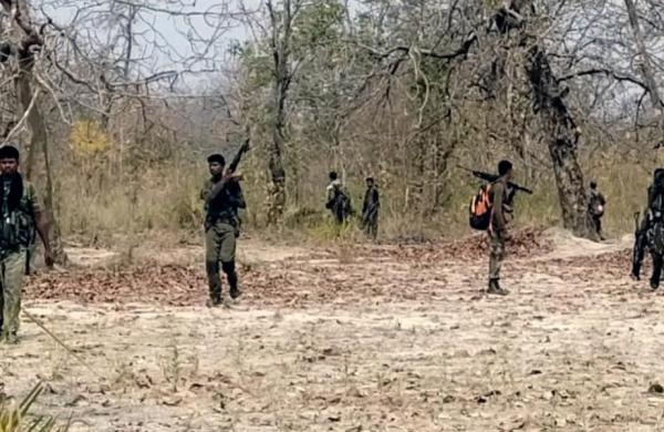 'Please, release my father', appeals daughter of CoBRA commando kidnapped by Naxals
