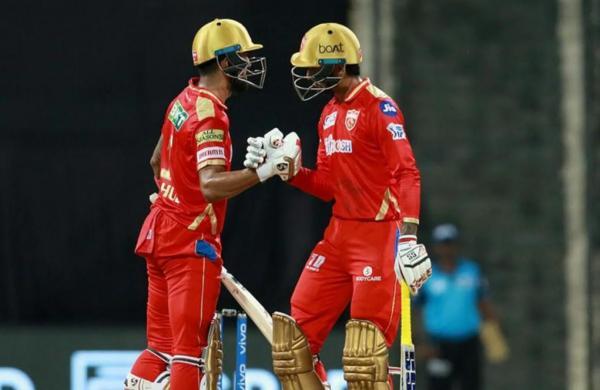 Rahul, Hooda power Punjab Kings to 221/6 against Rajasthan Royals