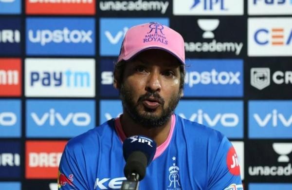 Rajasthan Royalsneed to improve overall performances: Kumar Sangakkara