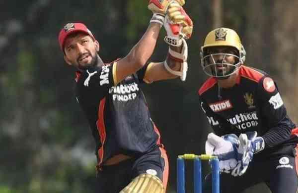 Rajat Patidar is a very promising talent:RCB batsman AB de Villiers