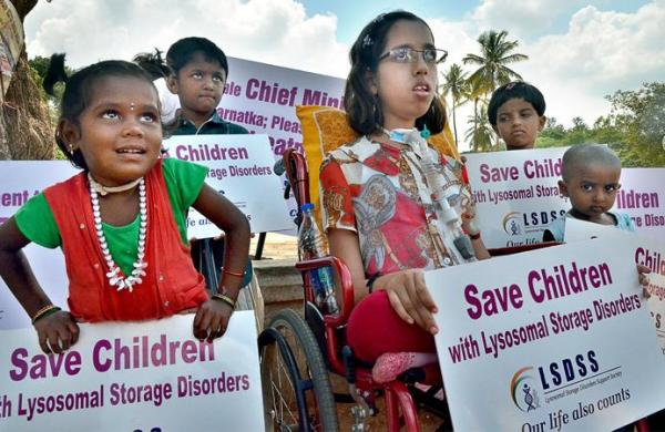 Rare disease policy a mockery of right to health, says Bengaluru advocacy group