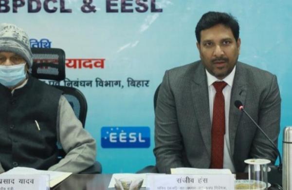 Record revenue amid coronavirus crisis in Bihar's power sector