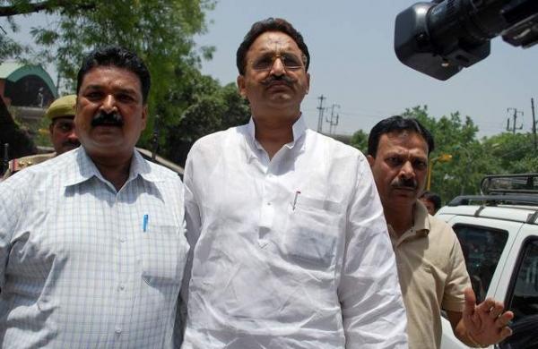 SAD demands probe into use of private ambulance by Mukhtar Ansari