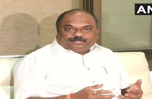 Sachin Waze's letter 'BJP's plan of to defame Maharashtra ministers', says Anil Parab