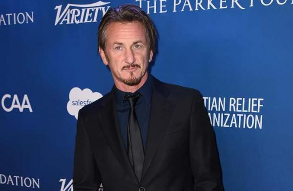 Sean Penn's documentary 'Citizen Penn' to launch on Discovery Plus