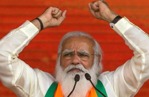 Second wave of COVID has shaken country; we will soon come out of crisis: PM Narendra Modi