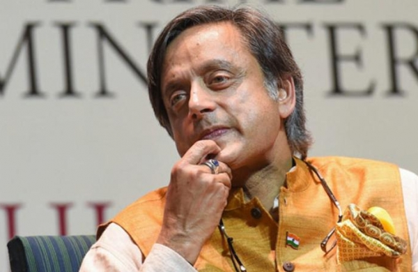 Shashi Tharoor admitted in Delhi hospital days after testing positive for COVID