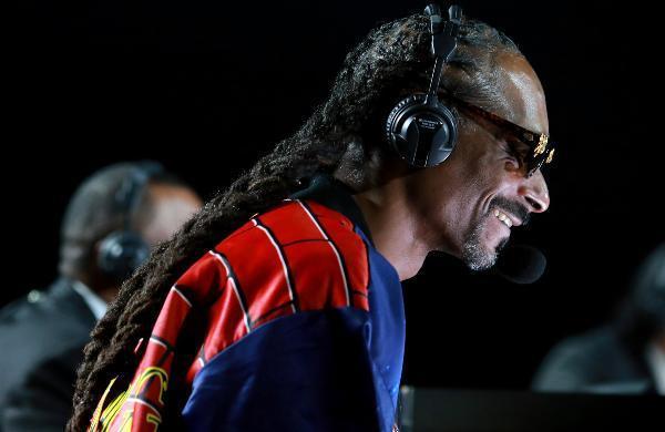 Snoop Dogg boards cast of Jamie Foxx-led vampire comedy film 'Day Shift'