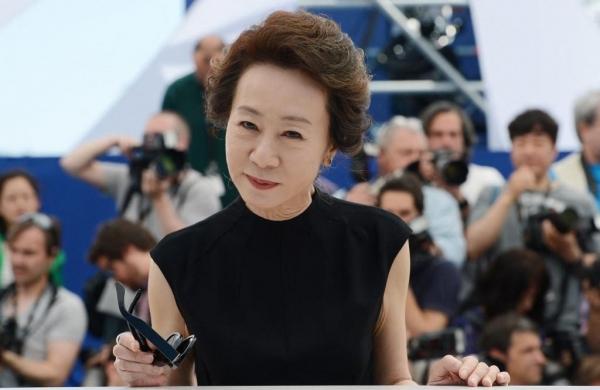 Stressful to be first Korean actress nominated for an Oscar: 'Minari' star Youn Yuh-Jung