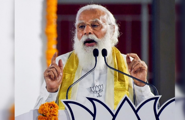 Students lost a year of their lives due to COVID but learnt many lessons, value of essentials: PM Modi