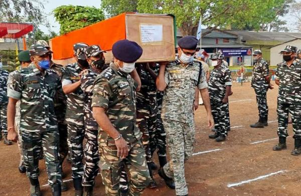 Sukma encounter: Naxals first targeted officers leading operation, likely received info from locals