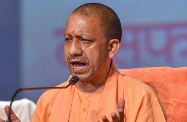 TMC leaders swindled all central aid for Bengal: Yogi Adityanath