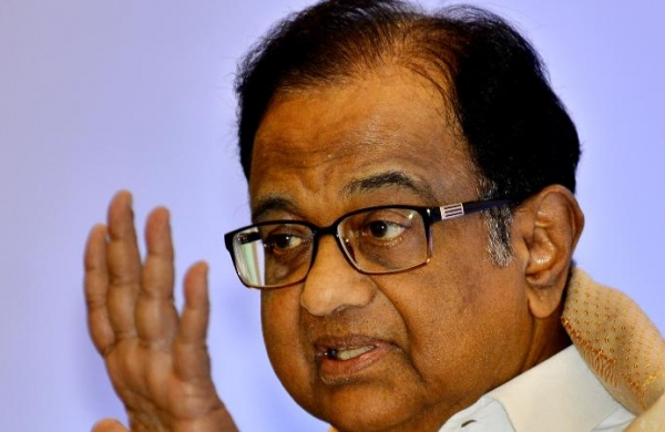 Thanksfor sparing time for Covidamidst urgent war to conquer Bengal: Chidambaram's dig at Modi