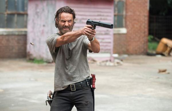 'The Walking Dead' final season to premiere in August 2021