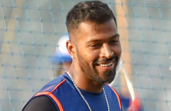 There was a little bit of shoulder concern but you will very soon see Hardik Pandya bowl: Zaheer Khan