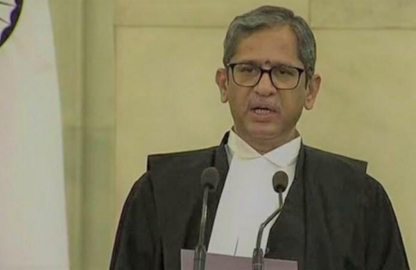 Twitter India suspends account impersonating CJI N V Ramana