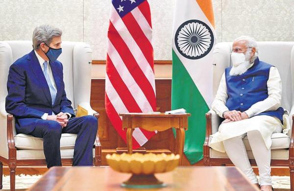US keen on India-Pakistan dialogue on issues of concern