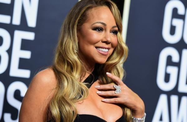 WATCH | Singer Mariah Carey receives COVID-19 vaccine