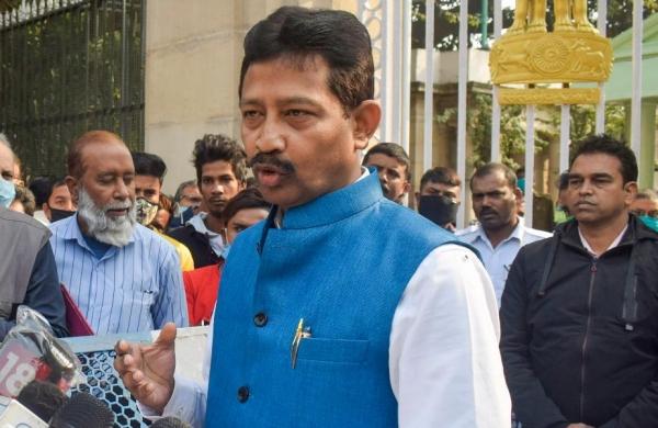 Was cornered in TMC for resisting cut money culture: BJP leaderRajib Banerjee