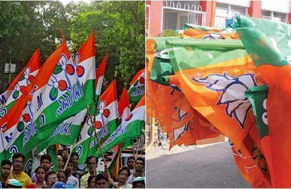 West Bengal elections: BJP accuses TMC of obstructing election meeting a day before phase III voting