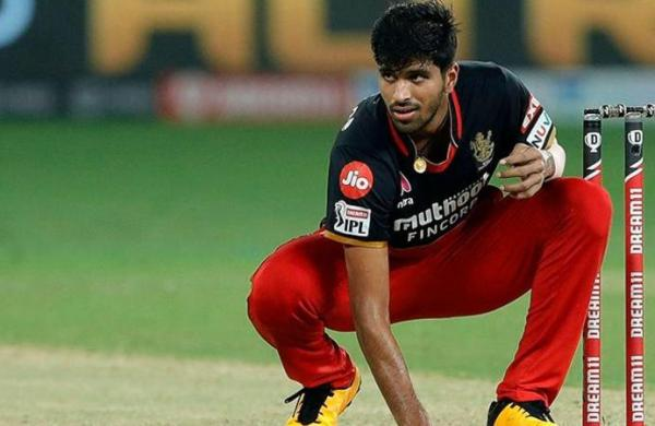 Will carry forward confidence gained playing Test cricket in IPL: RCB spinner Washington Sundar