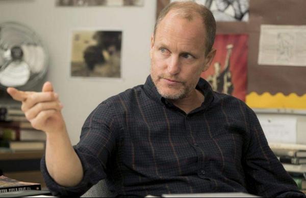 Woody Harrelson joins psychological thriller set in World War II