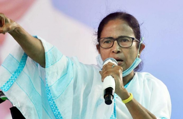 Would have taken part in Covidmeeting between PM Modi, CMs had I been invited: Mamata Banerjee
