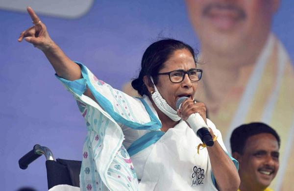 Writer, painter, indomitable fighter Mamata Banerjee faces her biggestpolitical challenge at Nandigram