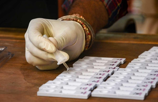 13,789 new COVID cases in Bihar; state's chief post master general dies of virus